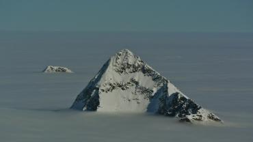 IFMGA, Dominik Meyer - Mte Rosa Sud 2
