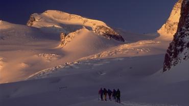 IFMGA, Mountain Guide, Sepp